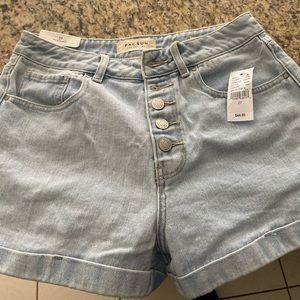 PacSun shorts. Brand new. Never worn.